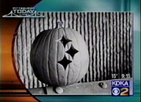 KDKA Pittsburgh Today Live 2004